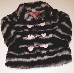 Betsy Johnson winter jacket kids Size 18-24 mos